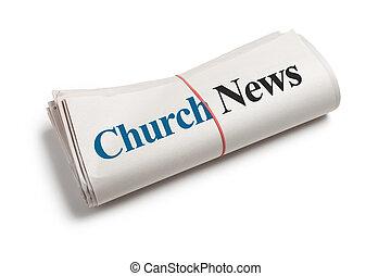 notizie, chiesa