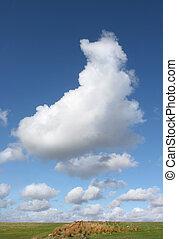 nubi cumulus