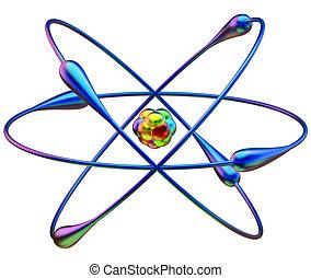 nucleare, freddo, fusione, reazioni