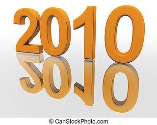 nuovo, 2010, anno