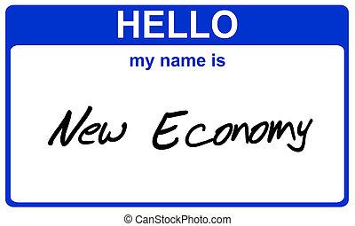 nuovo, nome, economia
