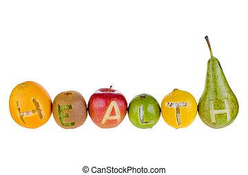 nutrizione, salute