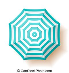 ombrello spiaggia