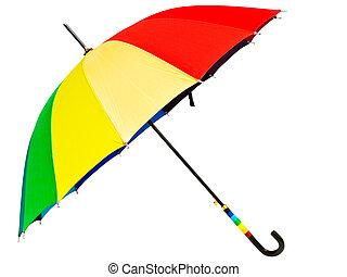 ombrello, variopinto