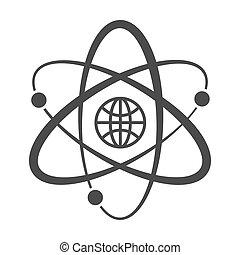orbits., globo