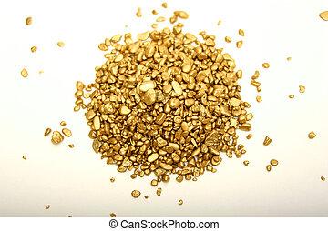 oro, pepite
