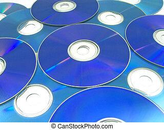 ottico, dischi, 01