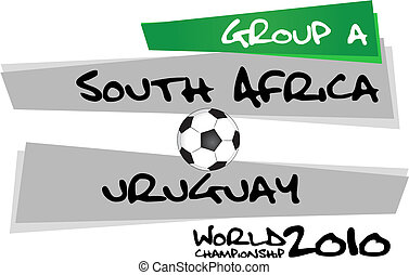 outh, vs, africa, uruguay