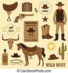 ovest selvaggio