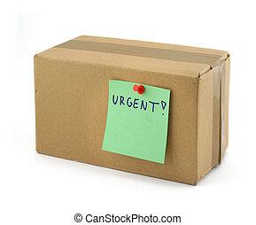 pacchetto, #2, priorità