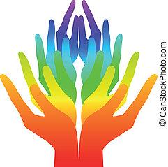pace, amore, spiritualità