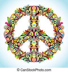 pace, colorito