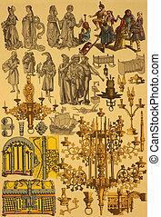 paesi bassi, 15 secolo