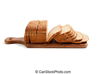 pagnotta, asse, bread