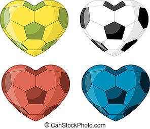 palla football, calcio