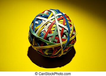 palla rubberband