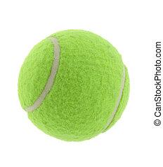 palla tennis, puro