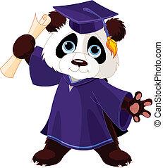 panda, laureati