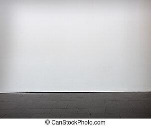 parete bianco
