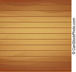 parete legno, struttura, fondo