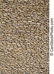 parete, pietra, 2