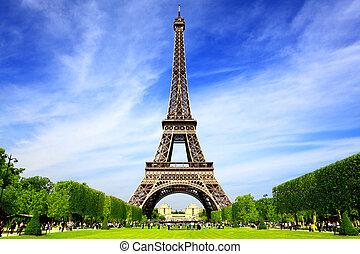 parigi, europa, meglio, destinazioni