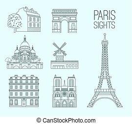 parigi, viaggiare, 09