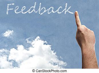 parola, feedback
