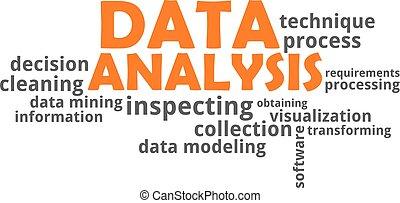parola, -, nuvola, analisi, dati
