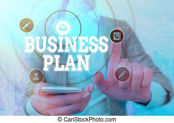 parola, strategia, projections., plan., obiettivi, scrittura, concetto, mete, testo, affari, strutturale, finanziario