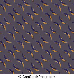 pattern., monocromatico, geometrico, design., seamless