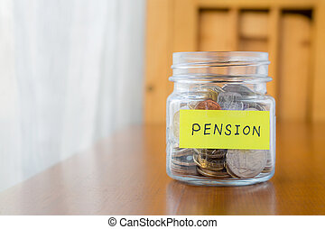 pensionamento, pensione, reddito