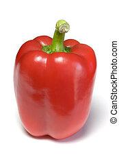 pepe, rosso