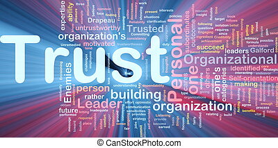 personale, ardendo, concetto, fiducia, fondo