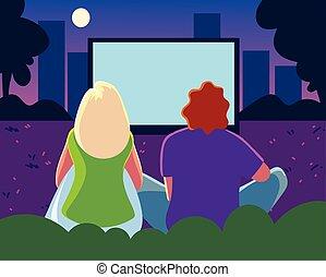 persone, film, cinema