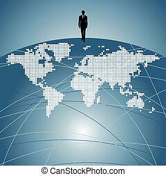 persone, mondo, comunicazione