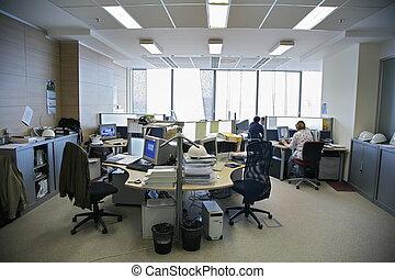 persone ufficio