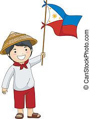 philippine, giorno, indipendenza