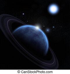 pianeta, 1