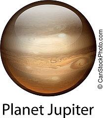 pianeta, giove