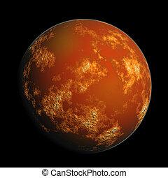 pianeta, marte