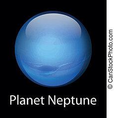 pianeta, nettuno