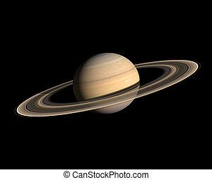 pianeta, saturno