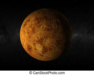 pianeta, venere
