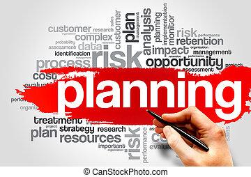 pianificazione