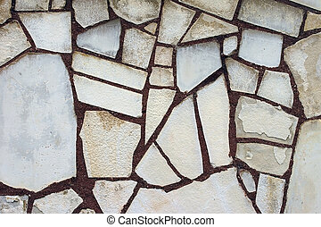 pietra, facciata