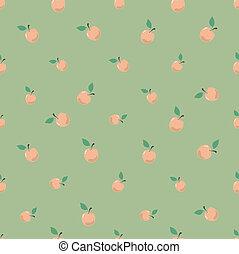 poco, mela, grigio