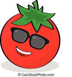 pomodoro, fresco