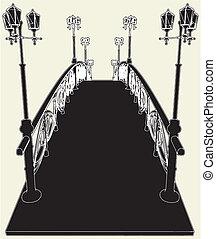 ponte arco