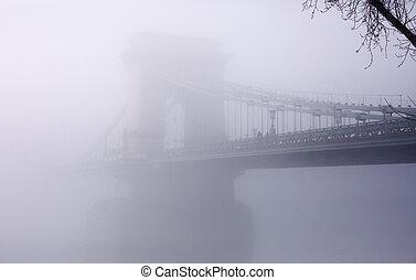 ponte, calma, scena